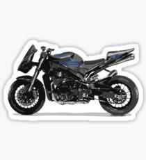 Sportsbike Sticker