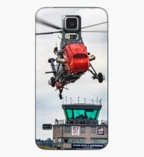 Wessex over the Tower Case/Skin for Samsung Galaxy