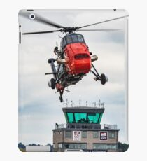 Wessex over the Tower iPad Case/Skin