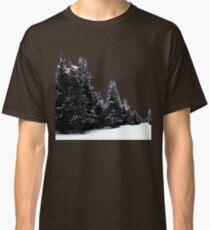 Snowy Trail Classic T-Shirt