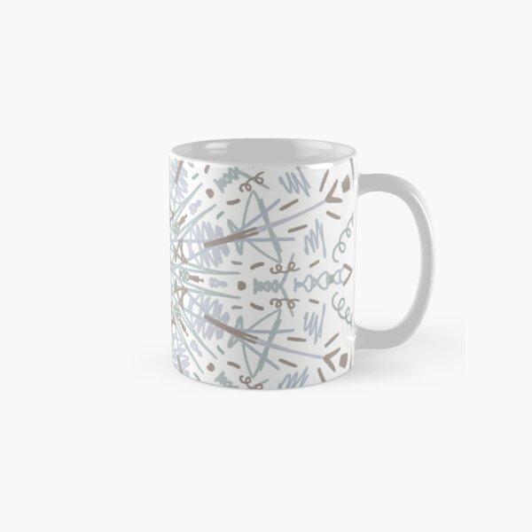 Trippy Classic Mug