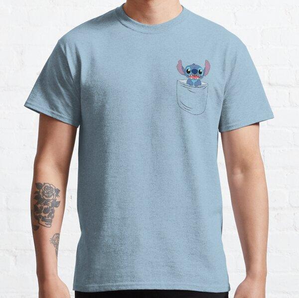 Point de poche T-shirt classique