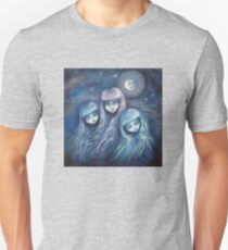 Sisters of the Moon Unisex T-Shirt