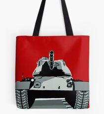 Tank U Very Much Tote Bag