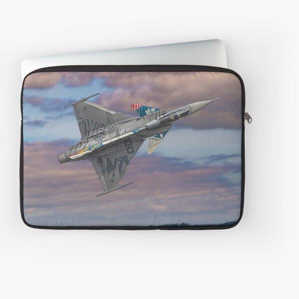 Saab Gripen Laptop Sleeve