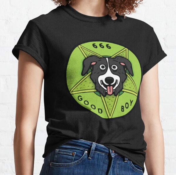 Mr. Pickles - 11 Classic T-Shirt