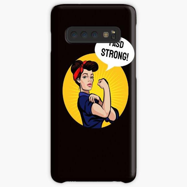 FASD STRONG Samsung Galaxy Snap Case