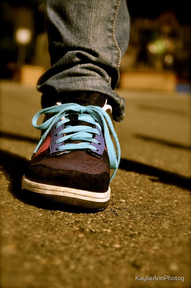 Kicks by KaylieAnnPhotog