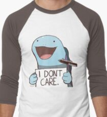 Quagsire's Unaware Activated T-Shirt