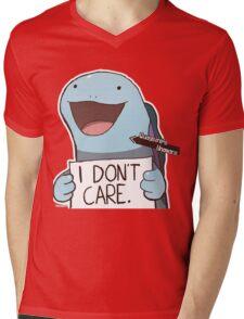 Quagsire's Unaware Activated Mens V-Neck T-Shirt