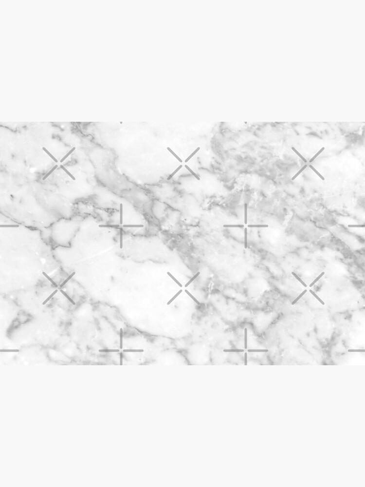White marble by LaPetiteBelette