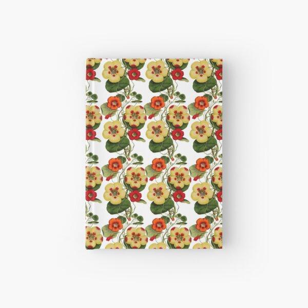 Blumenzauber  Notizbuch