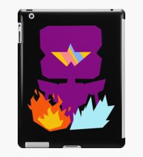 Made of Love iPad Case/Skin