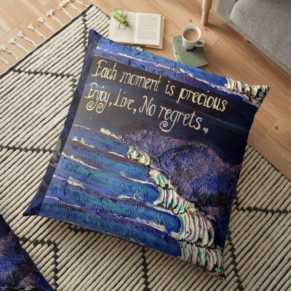 Precious moments Floor Pillow