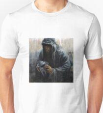 Faceless DOOM Unisex T-Shirt