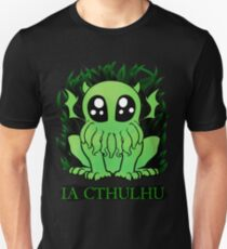 Ia Cthulhu T-Shirt