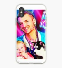 Riff Raff iPhone Case