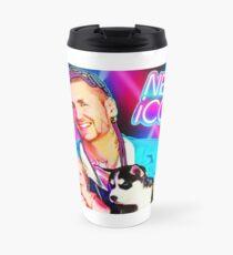 Riff Raff Travel Mug