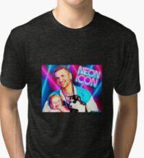 Riff Raff Tri-blend T-Shirt