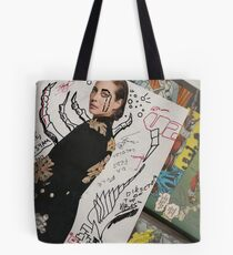 Director of the Vibes Tote Bag