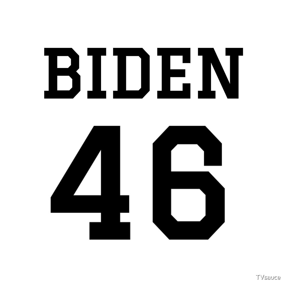 Biden #46 by TVsauce