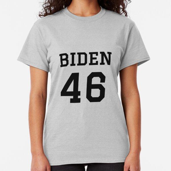 Biden #46 Classic T-Shirt