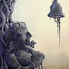 lord ganesh by biswaal