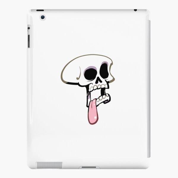 Dead Skull iPad Snap Case