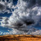 Clouds by Bob Larson