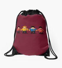 Sensi Tee - Away Team Drawstring Bag