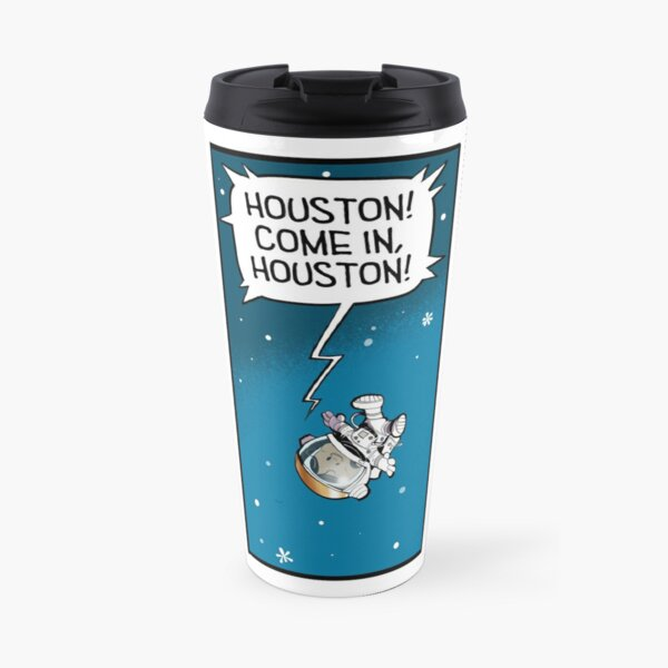 """""""Lost in Space"""" Travel Mug"""