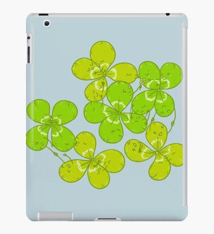 cLovers iPad Case/Skin