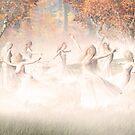 Meadow Elves by Andy Renard