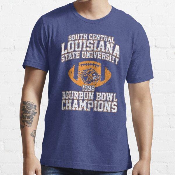 SCLSU 1998 Bourbon Bowl Champions Essential T-Shirt