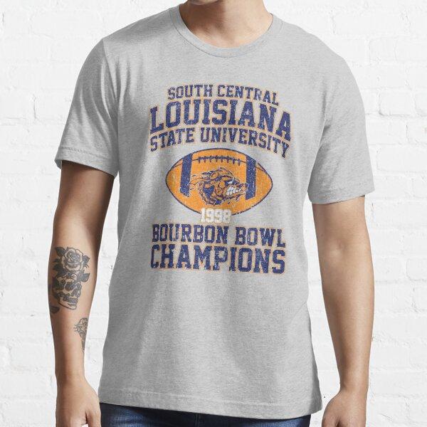 SCLSU 1998 Bourbon Bowl Champions (Variant) Essential T-Shirt