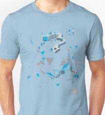 Oblique Technique V1.0 Unisex T-Shirt
