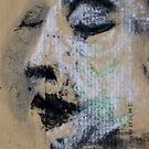 Face, Bernard Lacoque-7 by ArtLacoque