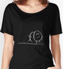 Bighead Women's Relaxed Fit T-Shirt