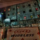 Wireless in Vancouver's East End by toby snelgrove  IPA