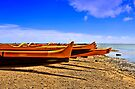 Maunalua bay by DJ Florek