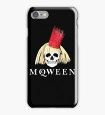 Yassss McQWEEN!!!  iPhone Case/Skin