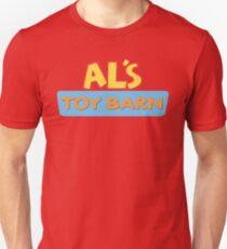 Al's Toy Barn T-Shirt