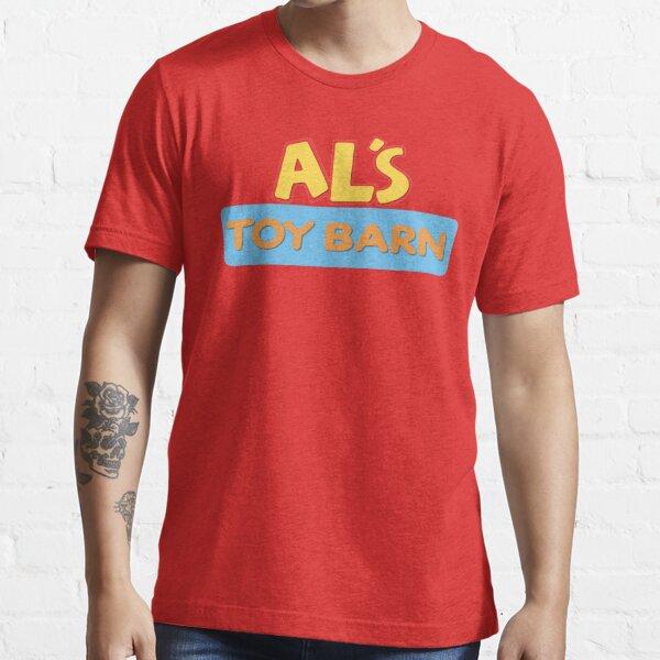 Al's Toy Barn Essential T-Shirt
