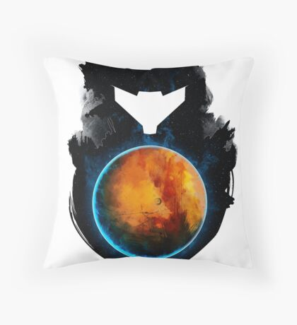 Prime Throw Pillow