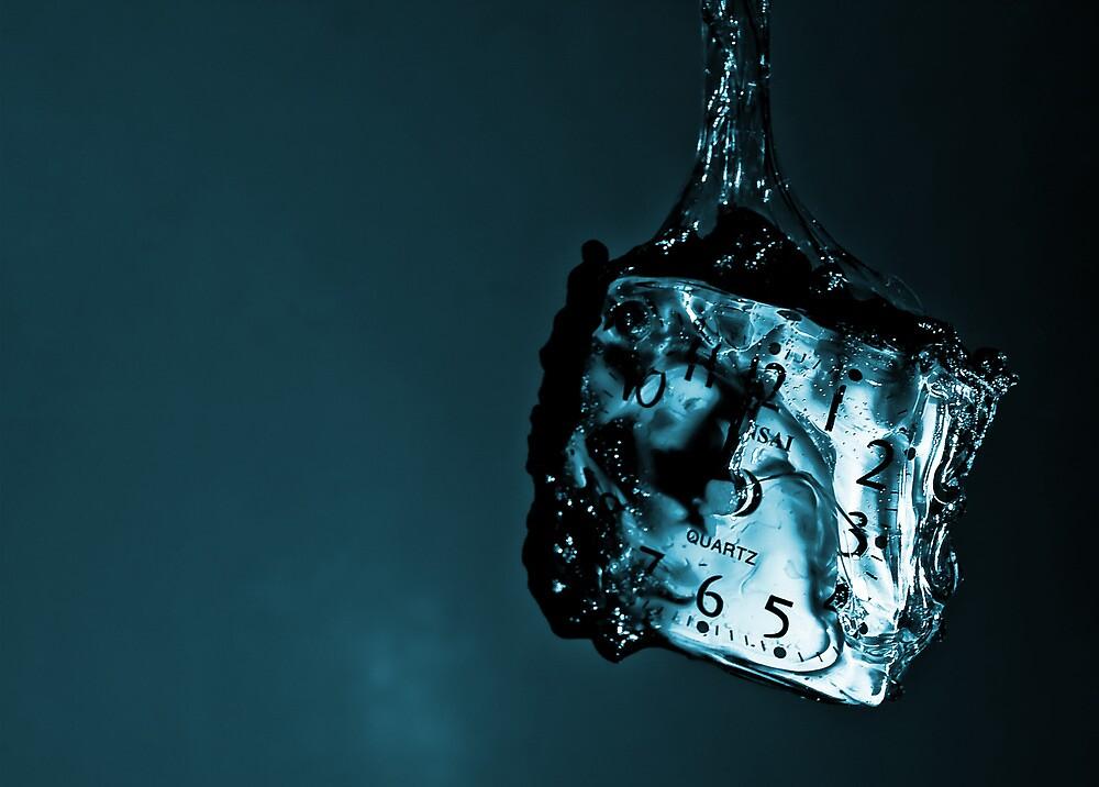 Waterlogged by Darren Wescombe