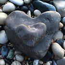 Double Heart by LoveRockResidue
