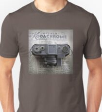 Kodachrome Weekly T-Shirt