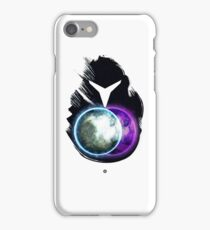 Echoes iPhone Case/Skin