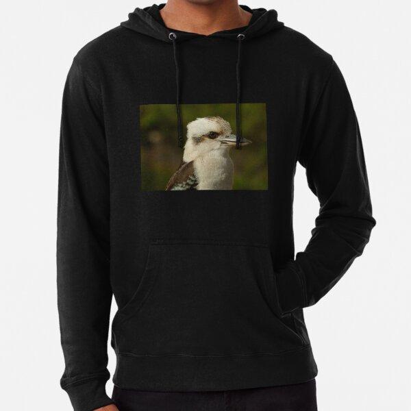 Kookaburra.  Lightweight Hoodie