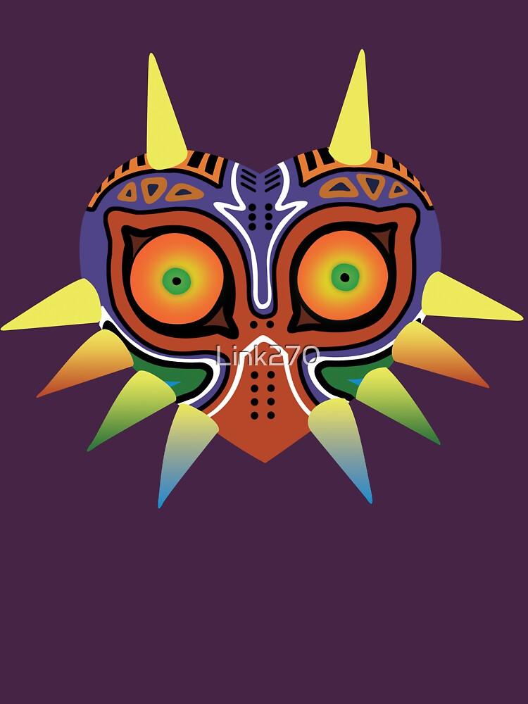 Majora's Mask | Unisex T-Shirt